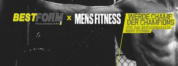 Bestform Mens Fitness