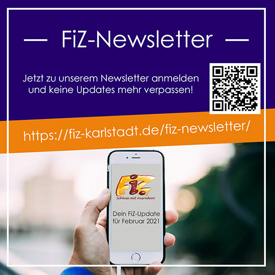 FiZ Newsletter