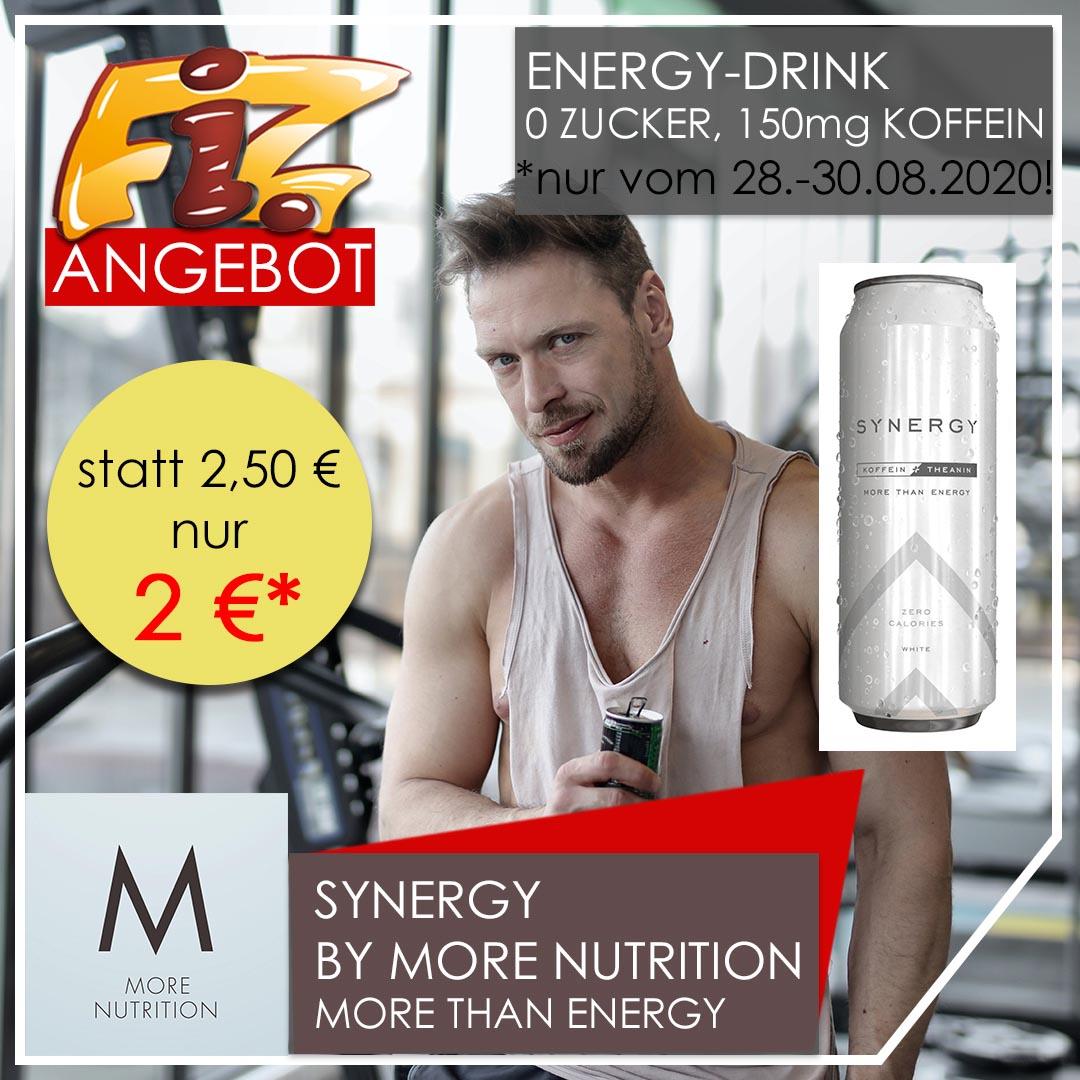Synergy im Angebot
